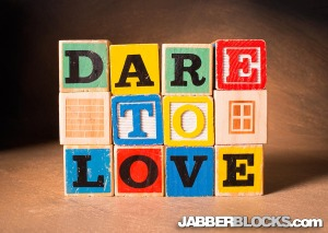 dare to love JabberBlocks